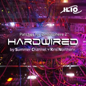 "Ilio Releases ""Hardwired"" For Omnisphere 2"