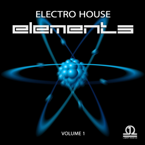 Electro House Elements Vol. 1