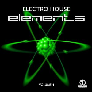 Electro House Elements Vol. 4