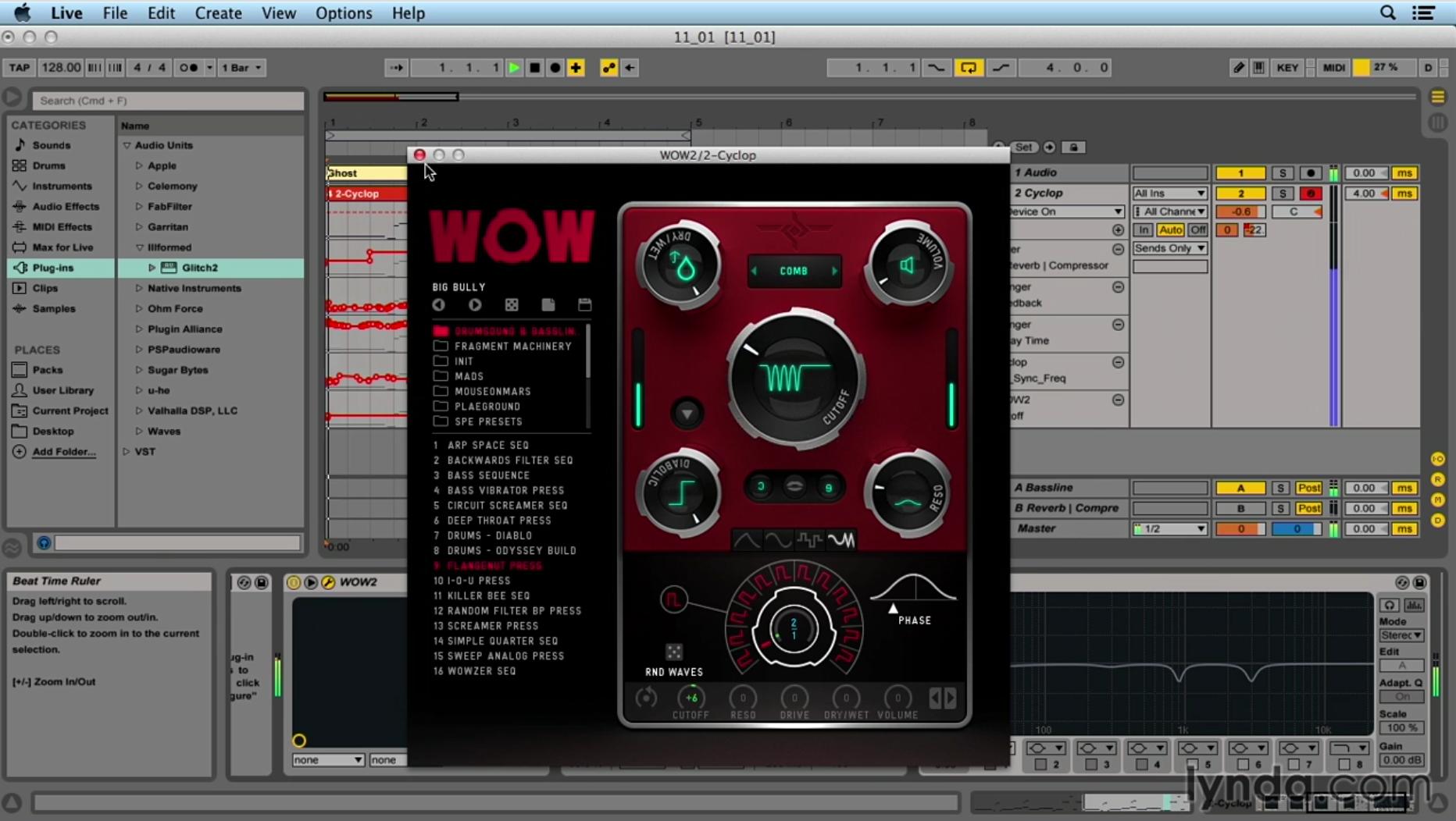 EDM Production Techniques – Extreme Sound Mangling