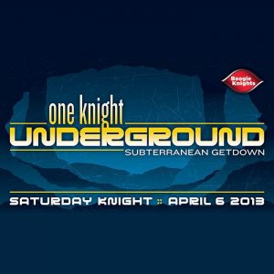 J. Scott G. – Live @ One Knight Underground (St.Louis)