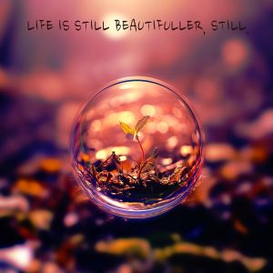 J. Scott G. – Life Is Still Beautifuller, Still