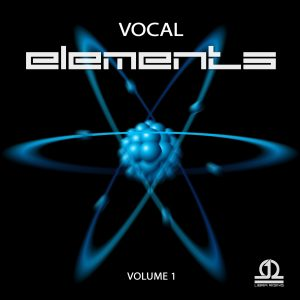 Vocal Elements Vol. 1