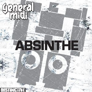 General MIDI – Absinthe (J. Scott G. 2010 Club Mix)