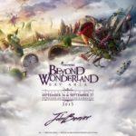 John Beaver - Beyond Wonderland 2015