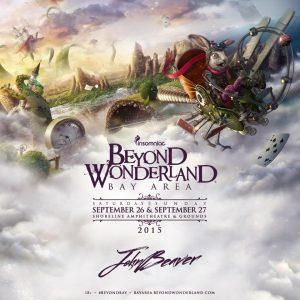 John Beaver – Beyond Wonderland 2015