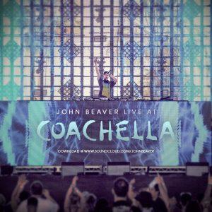 John Beaver – Live @ Coachella 2015
