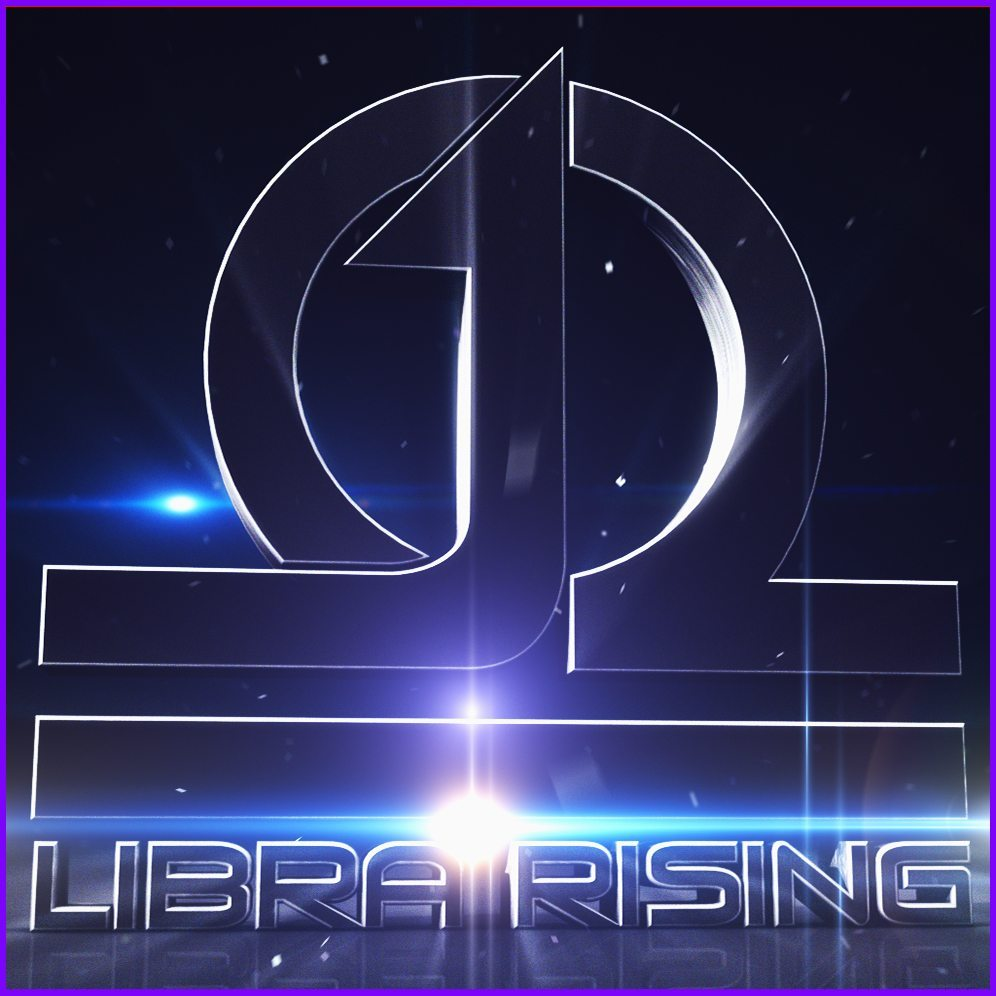 The Libra Rising Show – Episode 31 (Interview w/Joman)