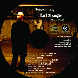 J. Scott G. – Dance Me Dark Stranger