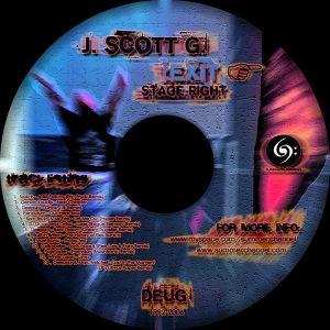 J. Scott G. – Exit Stage Right