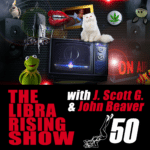 The Libra Rising Show - Episode 50