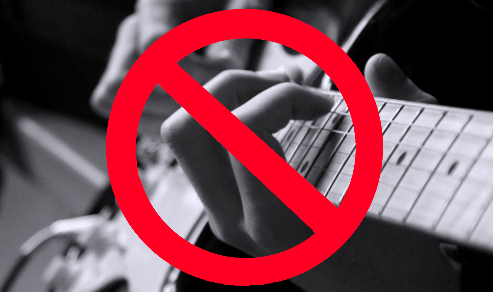 12 Reasons Why You're Not A Musician