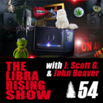 The Libra Rising Show - Episode 54