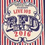 John Beaver & Thomas Radman - BFD Mix 2016