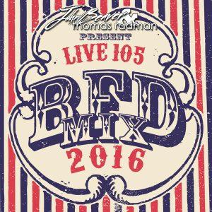 John Beaver & Thomas Radman – BFD Mix 2016