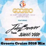 John Beaver Presents Johnny Deep - Groove Cruise 2016