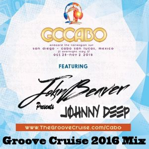 John Beaver Presents Johnny Deep – Groove Cruise 2016