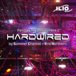 Summer Channel & Kris Northern - Hardwired