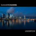 Summer Channel (feat. Patrick Scott) - Undertow