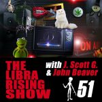 The Libra Rising Show (2009 - 2017)
