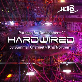 "Ilio Releases ""Hardwired"" For Omnisphere 2"