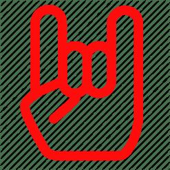Rocktronica - LRM Red