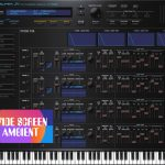 "Roland Releases XV-1080 ""Wide Screen Ambient"" Library by J. Scott G."