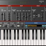 """Roland Releases Juno 106 """"Chill 106"""" Library by J. Scott G."""